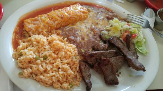 Los Gables Mexican Restaurant