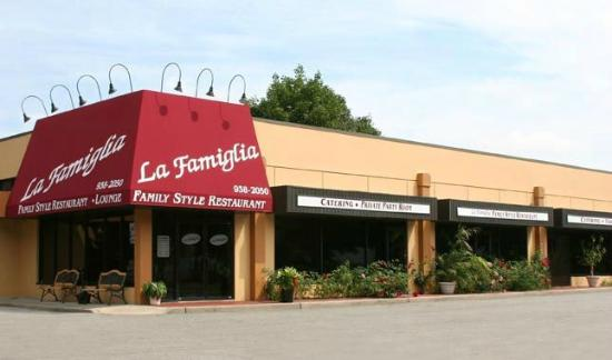 La Famiglia Babylon Menu Prices Restaurant Reviews