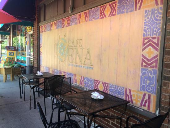 Cafe Ena