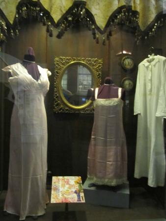 Levine Museum of the New South: Dresses