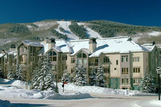 Highlands Westview by Beaver Creek Mountain Lodging by East West