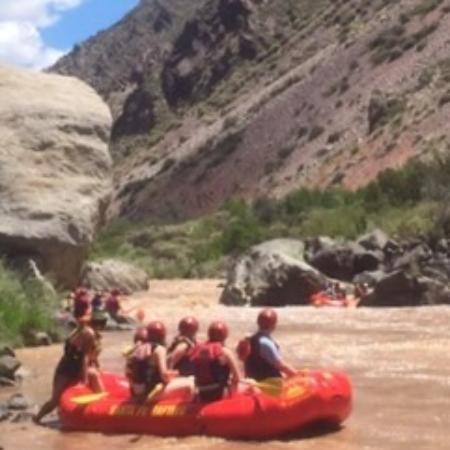 Santa Fe Rafting Company : photo0.jpg