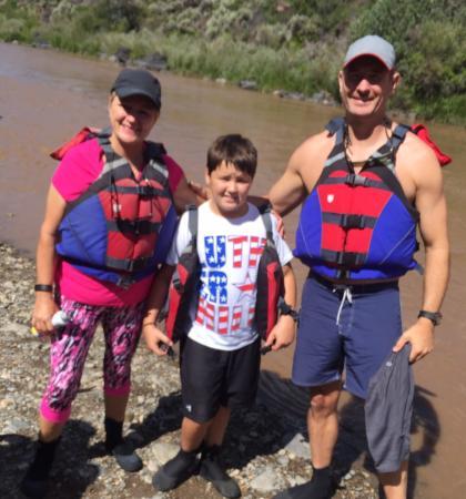 Santa Fe Rafting Company: photo1.jpg