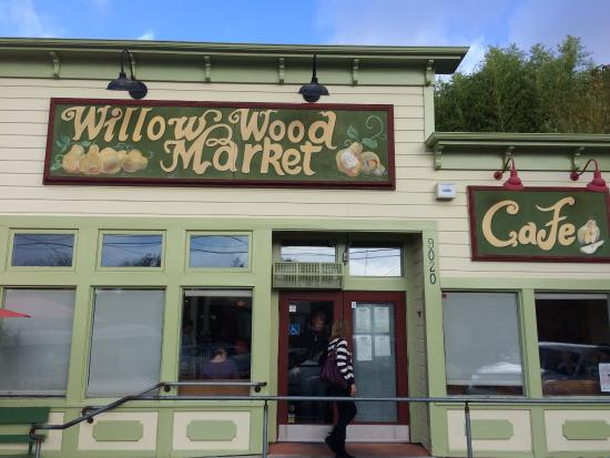 Willow Wood Market Cafe: photo1.jpg