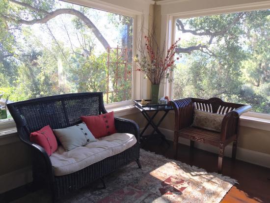 South Pasadena, Kalifornia: Arroyo Vista Inn