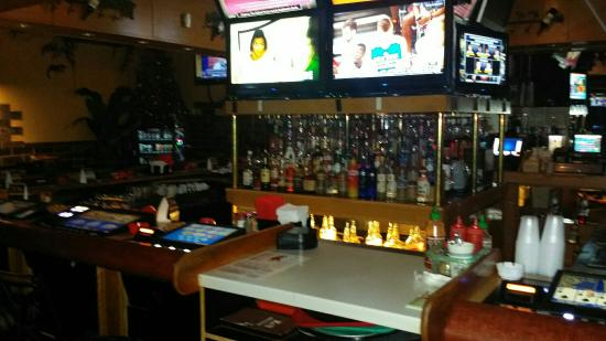 Red Label Bar and Lounge