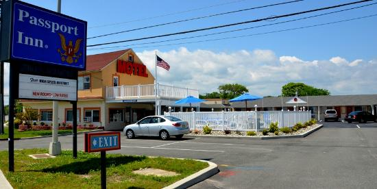Photo of Passport Inn Somers Point