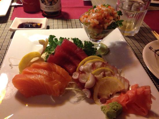 Jimmy's Sushi : photo0.jpg