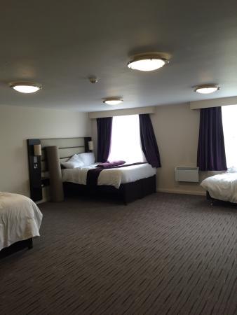 Premier Inn Crewe (Nantwich) Hotel: photo0.jpg