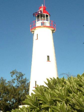 Lady Elliot Island Lighthouse: LEI Lighthouse