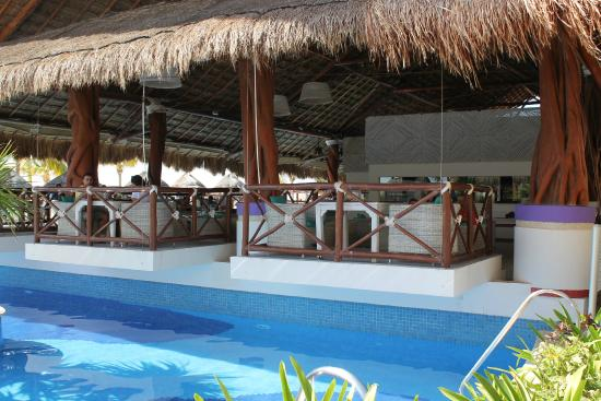 Lobster house - Picture of Excellence Riviera Cancun, Puerto Morelos - TripAdvisor