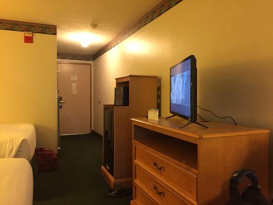 Baymont Inn & Suites Coeur D Alene: Room