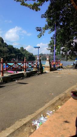 Ciamis, Индонезия: Situ Lengkong