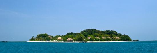Nikoi Island, Indonesien: Nikoi - your private island