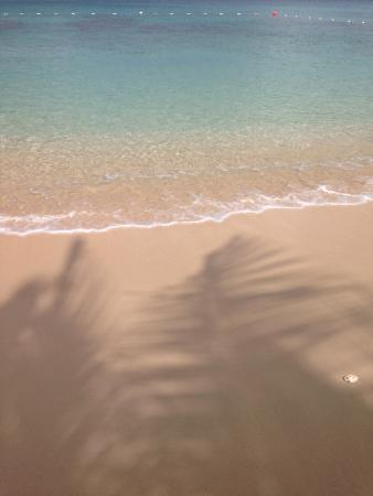 Holetown, Barbados: Carribean Sea