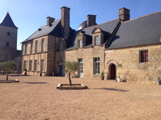 Chateau du Bois Guy Picture of Chateau du Bois Guy, Parigne TripAdvisor # Chateau Du Bois Guy