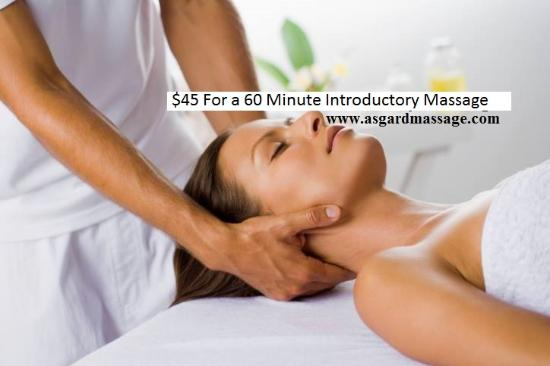 Asgard Massage