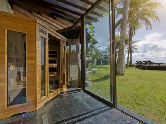 Villa Ylang Ylang - Sauna