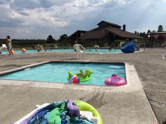 Bend-Sunriver RV Campground: photo1.jpg