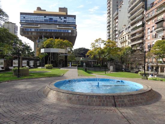 Plaza Rayuela