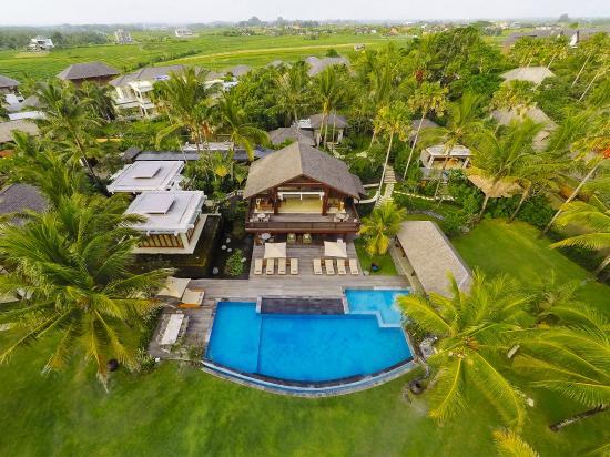 Villa Semarapura 사진