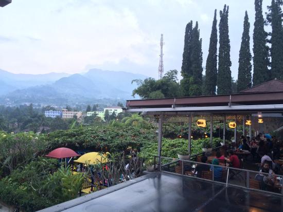 Makan Siang Bersama Picture Of Cimory Mountain View Bogor