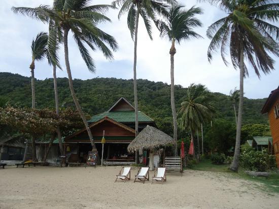 Seaside Resort Haad Rin