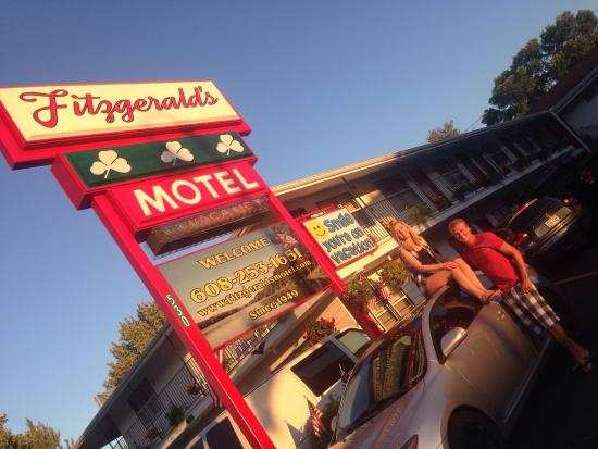 Fitzgeralds Motel