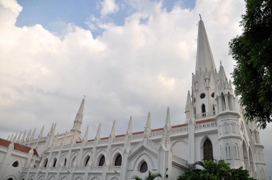 Chennai Urban Adventures