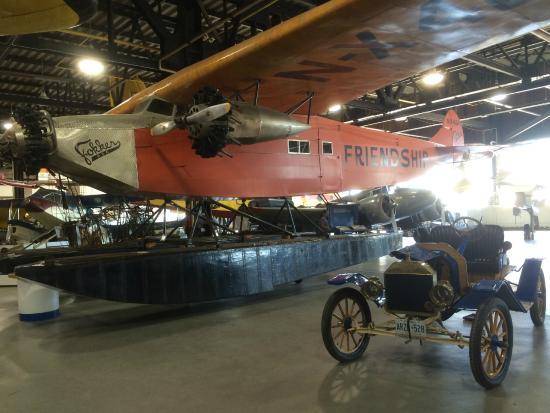 Canadian Bushplane Heritage Centre: Bushplane