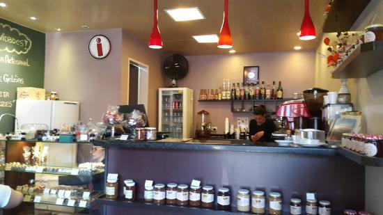 Toca Do Cafe