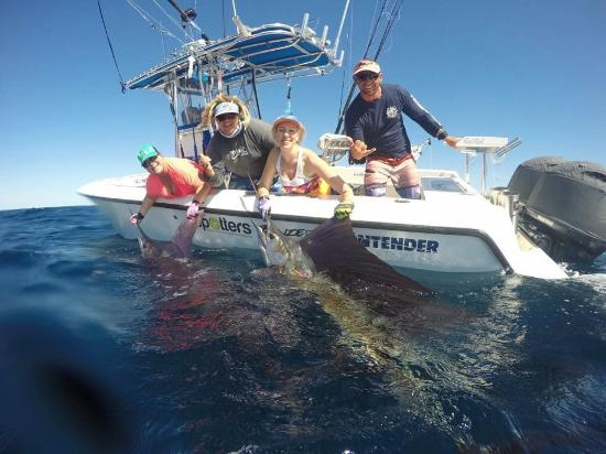 Peak Sportfishing Adventures