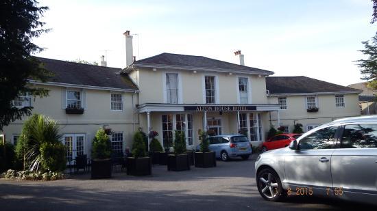 The Alton House Hotel