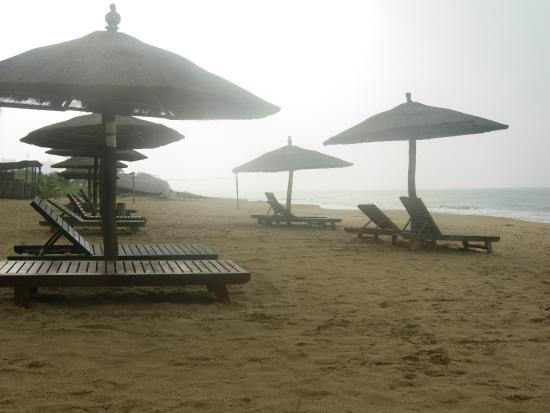 三亞椰林灘大酒店照片