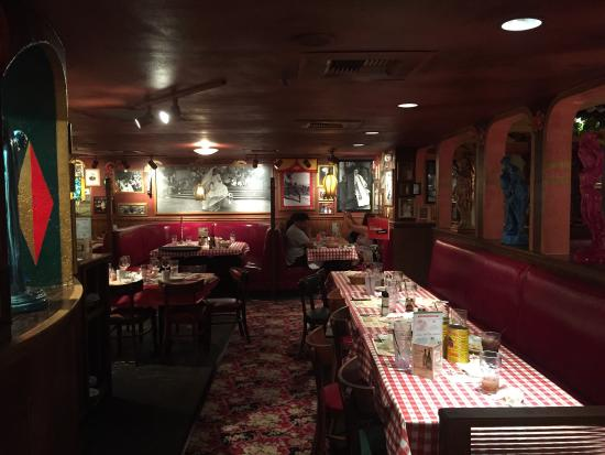 Italian Restaurant In Carlsbad On El Camino Real