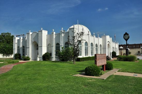 Top of Oklahoma Museum