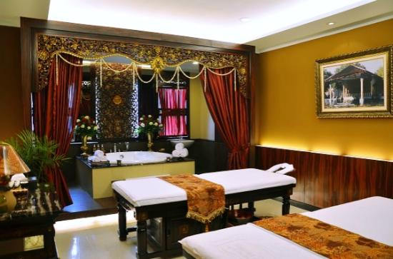 ‪Taman Sari Royal Heritage Spa‬