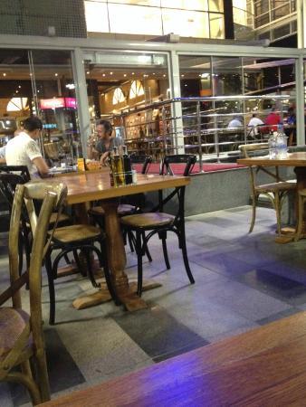 Gunaydin Kasap Steak House: restoran