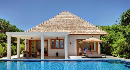 Hideaway Beach Resort Spa Residence With Lap Pool