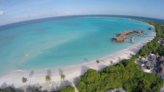 Hideaway Beach Resort Spa Updated 2018 Prices Reviews Dhonakulhi Island Maldives Tripadvisor