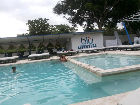 Blu Restaurant Photo
