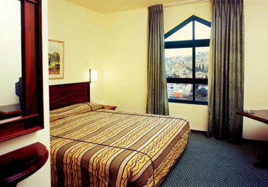 Rimonim Ha'Maayan Nazareth Hotel: Rimonim Hotel Nazareth