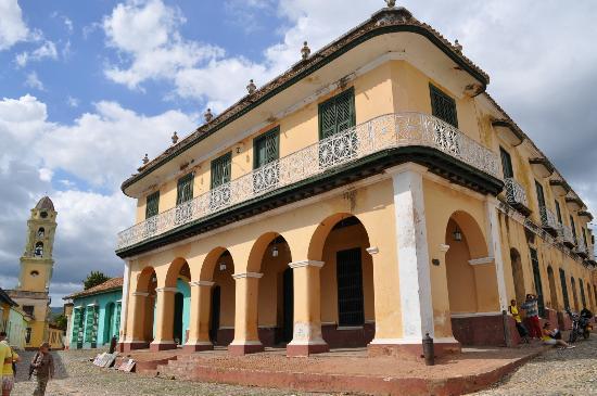 Дворец Бруне