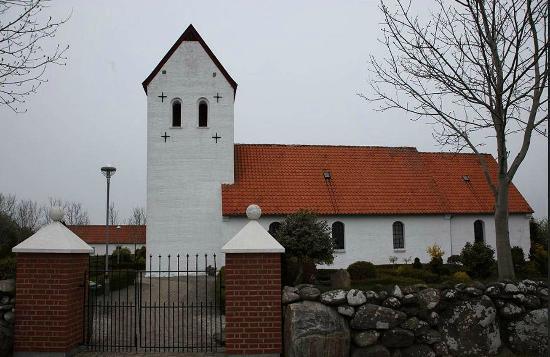 Ronbjerg Kirke