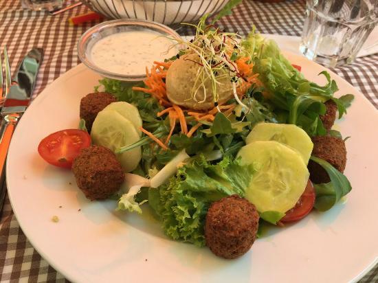 Juice Market : Salad