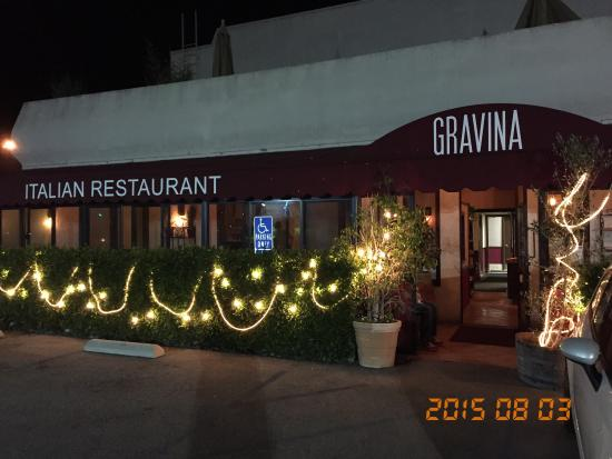 Gravina Malibu Restaurant Reviews Phone Number Photos TripAdvisor
