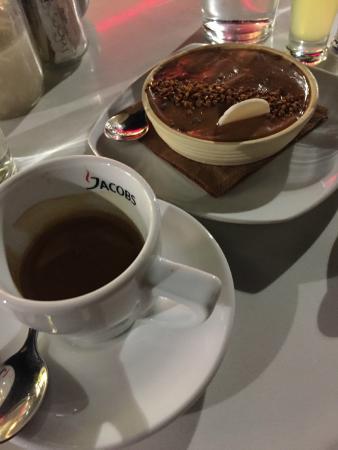 Troufa Chocolate Bar