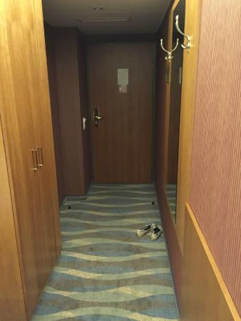 Carlton Hotel Budapest: номер
