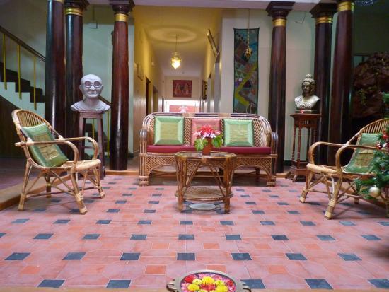 Ram Guest House