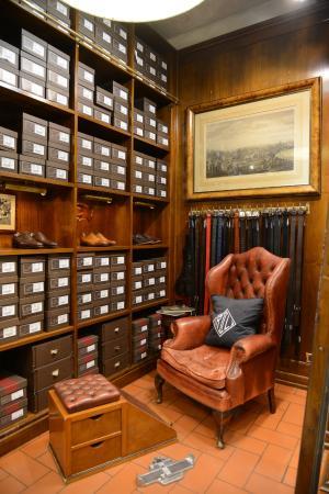 big sale 19f55 30f0a scarpe - Foto di Eredi Chiarini, Firenze - TripAdvisor